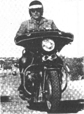Founder - George Spidel El Cajon, California