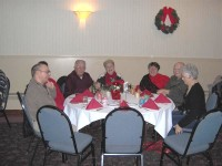 Christmas party 2009 001