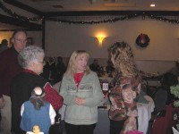 Christmas party 2009 004