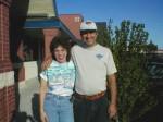 Bob & Gloria Baxter